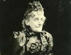 """Elizabeth Van Lew was a Union spy during the American Civil War. She was an antislavery Virginia woman who not only freed her slaves, but bought and freed their families. Using her household staff as couriers, she sent messages to the Union in hollowed-out shoes and eggs and later, books and a personally designed cipher. She faked a mental disorder to throw off suspicion and was called """"Crazy Bet"""" by her neighbors. Her network resulted in some of the best Union information gathered anywhere."""