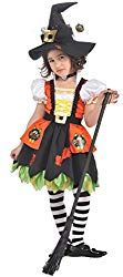 [Halloween Costumes Women] Kitty Witch Costume, Small *** Visit the image link more details. (This is an affiliate link)