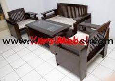 Hasil gambar untuk kursi tamu minimalis