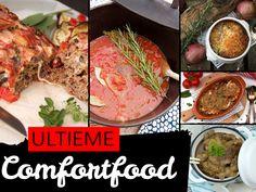 Wat zijn mijn ultieme comfortfood gerechten? Dat zijn er best wel veel, maar heb er toch een paar op een rij gezet. Lees verder op BonApetit.