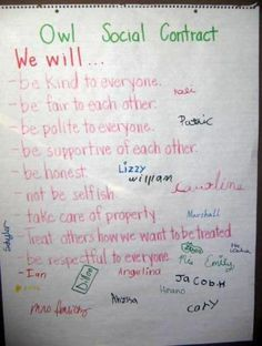 New teacher here again. So I made a list of rules and procedures and I wanted to know what you guys thought of them. Here are my rules: There. Student Centered Classroom, Middle School Classroom, 1st Day Of School, Classroom Rules, Classroom Behavior, Beginning Of The School Year, Primary Classroom, Classroom Management, Classroom Ideas