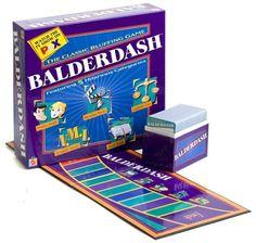 Balderdash ALMOST THE BEST GAME!  Beyond Balderdash being Best!