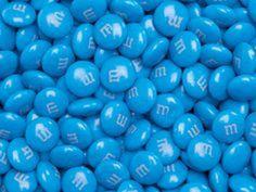 M&M's Milk Chocolate Blue Blue Things m&ms blue color Light Blue Aesthetic, Blue Aesthetic Pastel, Rainbow Aesthetic, Aesthetic Colors, Ms Blue, Love Blue, Blue Art, Teal Green, Color Blue