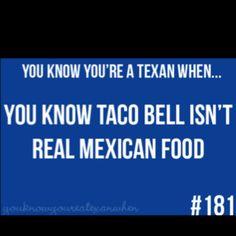 mmm mexican food