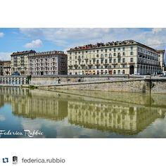 #Torino raccontata da federica.rubbio per #inTO.  #inTo #Nikonphotography #nikon #fdr0755 #spring