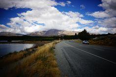 Lake Tekapo #newzealand #laketekapo #campervan #adventure #wonderlust