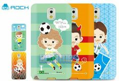ROCK™ World Cup Series Protective Case for Samsung Galaxy Note 3