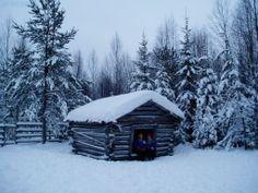 Polo Norte Finlandia