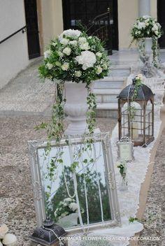 διακοσμηση γαμου,στολισμός γάμου ,ιδέες για την διακόσμηση της εκκλησιας, στολισμος της εκκλησιας για γαμο