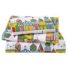 1001 Good Nights Toddler Sheet Set...
