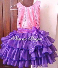 vestidos para niña de violetta - Buscar con Google
