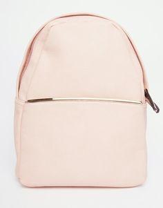 Glamorous - Sac à dos minimaliste - Blush