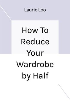 Avoid the 3 BIG Mistakes that are keeping with a stuffed closet and tired outfits French Capsule Wardrobe, Capsule Wardrobe Essentials, Clothing Hacks, Unique Outfits, Fashion Tips For Women, Look Chic, Minimal Fashion, Mistakes, Tired