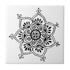 flor de loto tattoo pequeño - Buscar con Google                                                                                                                                                      Más