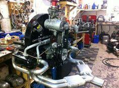 Flat 4 Vw Performance, Performance Engines, Vw Cars, Race Cars, Volkswagen, Vw Baja Bug, Vw Engine, Car Storage, Vw Beetles