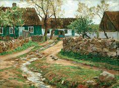 Gustaf Rydberg | Swedish, 1835-1933