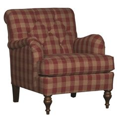 Red Checked Primitive Couch Our Price From 782