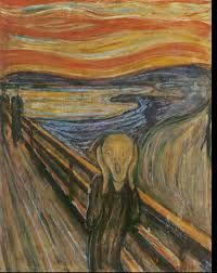 the scream painting - Google Search