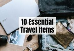 10 Essential travel items all travellers simply cannot go without! Thee essetial travel items should be on every traveller's list! 100 Life Hacks, Useful Life Hacks, Air Cleaning Plants, Decoration Plante, Homemade Soap Recipes, Travel Items, Organization Hacks, Bedroom Organization, Mason Jar Crafts