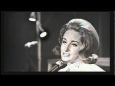 ▶ Lesley Gore - Maybe I Know (1964) - YouTube ....my favorite Leslie Gore song!