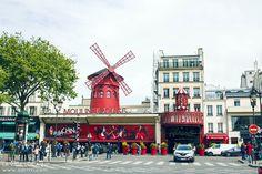 Myytinmurtajat Pariisissa