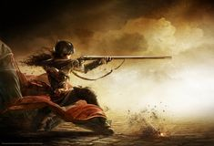 Assassin\'s Creed - Aveline de Grandpré by Christopher Dormoy | Fan Art | 2D | CGSociety