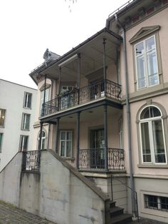 Balkon Bludenz