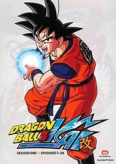 DRAGON BALL Z KAI:SEASON ONE