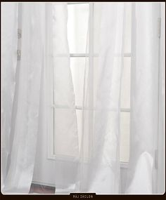 Discover the subtle beauty of striped sheer curtains in options ranging from delicate to bold. Get a great deal on high quality curtains.