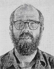 Chuck Close Grid Style Self Portrait - EducatorPages.com™ Teacher Websites