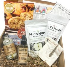 DixieDollsGlow - Subscription Box News & Reviews: September 2016 My Texas Market Review & Coupon