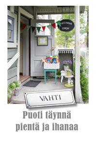 Vahdin talo - Tallipiha, Tampere