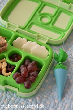 Bentobox, Brotbox, Brotdose, Butterbrotdose, Kinder, Küche, Rezepte, Schule, Schulkind, Ideen Schulpause, Ideen Brotdose Childhood Asthma, Kids Packed Lunch, Skin Care Masks, Bento Box Lunch, Ice Cube Trays, Things To Come, Breakfast, Baby, Meals