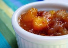 Fresh Peach Cobbler from Food.com:   This is so yummy. When the peaches get ripe this is made a LOT!!