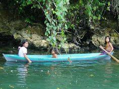 Rio Dulce, Guatemala. La gazette des Biquets (15)