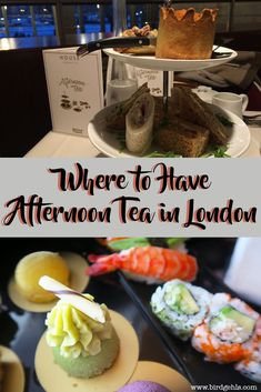 Affordable afternoon tea in London isn't too hard to find. yet is it worth shelling out more for hotels like The Savoy and The Ritz? London Hotels, London Restaurants, Afternoon Tea London, London Food, Things To Do In London, Best Places To Eat, Food Places, London Travel, Foodie Travel