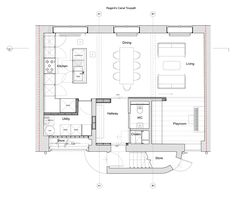 Gallery of Union Wharf / Nicholas Szczepaniak Architects - 32