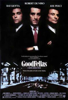 Goodfellas Movie Poster Print (27 x 40) - Item # MOVIF8315 - Posterazzi