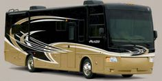 2013 Thor Motor Coach Palazzo 33.3