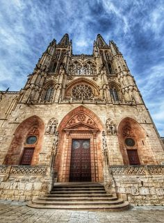 Santa Ana, Centenario, Barcelona Cathedral, Building, Travel, 16th Century, Cruise, Temple, Viajes