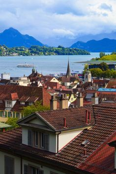 10 Things I Love About Switzerland // Brittany from Boston