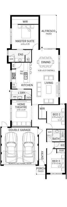 The Calypso - RedInk Homes 2017 House Plans Pinterest Open - fresh blueprint consulting ballarat