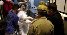 TSE determina transferência de Garotinho para hospital