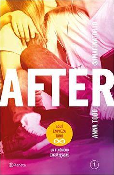 After (Serie After 1) eBook: Anna Todd, Marisa Rodríguez, Vicky Charques: Amazon.es: Tienda Kindle