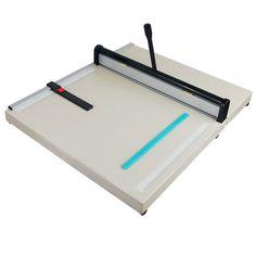 Manual Paper Scoring Heavy Duty Creasing Machine