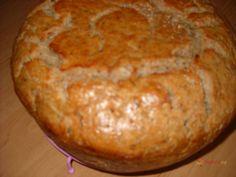 Hrníčkový koláč se švestkami a ořechy recept | Vaření.cz Bread, Food, Brot, Essen, Baking, Meals, Breads, Buns, Yemek