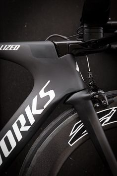Sexy Bikes, bikeplanet:   Specialized SHIV TT  by...                                                                                                                                                      More