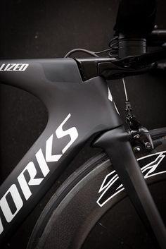 Sexy Bikes, bikeplanet: Specialized SHIV TT by...