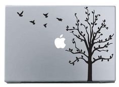 MacBook decal covers MacBook stickers skins iPad decal by benkonia