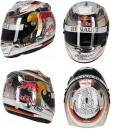 Vettel (Germany 2011) - Football